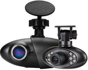 Nexar Pro Dual Dash Cam