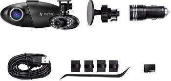 Nexar Pro Dual Dash Cam review