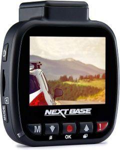 Nextbase Dashcam 112 review