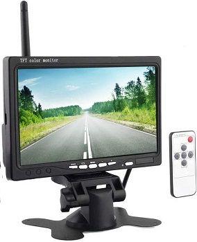 Podofo Wireless Vehicle Backup Camera