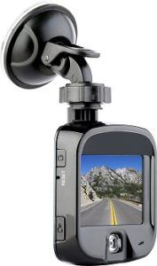Polaroid PD-G55H Dashcam review