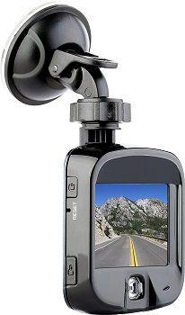 Polaroid PD-G55H Dashcam review