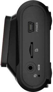 Pruveeo D40 ThreeChannel Dashcam review