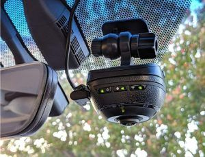 Razo d'Action 360 Dash Cam review