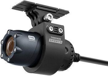 THINKWARE Sports M1 Dash Cam For Motorcycle