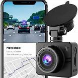 Top 5 Smart Dash Camera For Android & iPhone In 2020 Reviews
