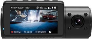Vantrue N4 Dashcam 3 Channel