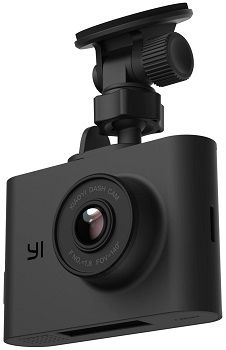 YI Nightscape Dash Cam
